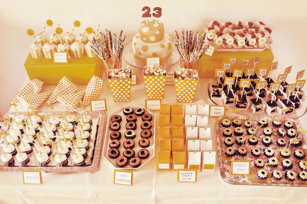 CandyTable