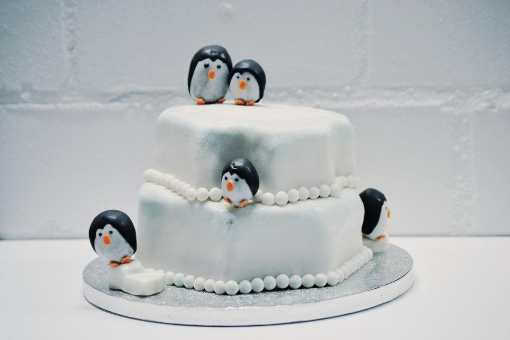 PinguinTorte