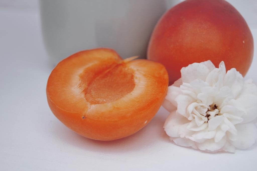 Aprikosen Scones