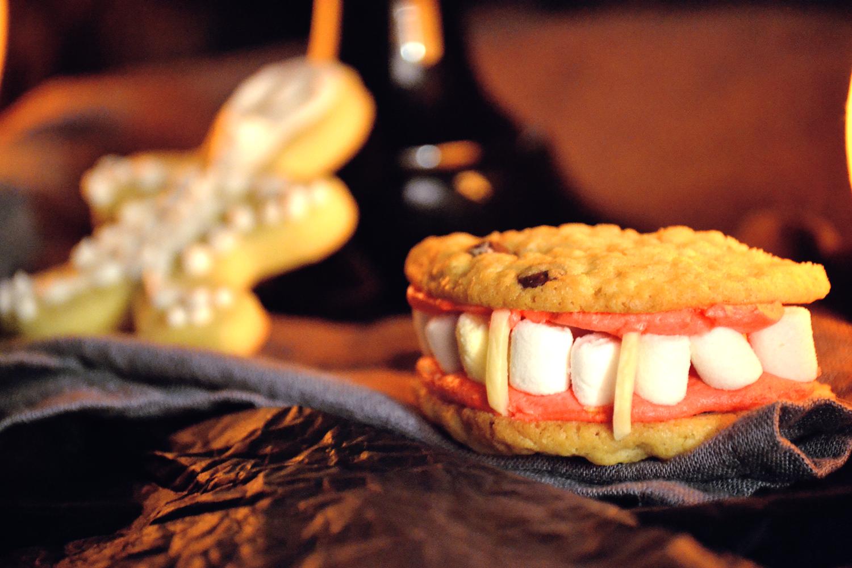 Gebisscookies
