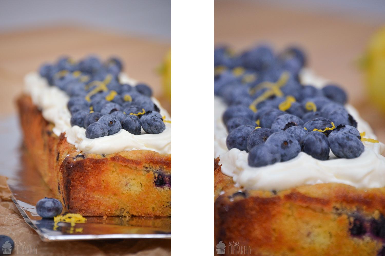 Blaubeeriger Fruhlingskuchen Saras
