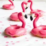 Flamingodonuts