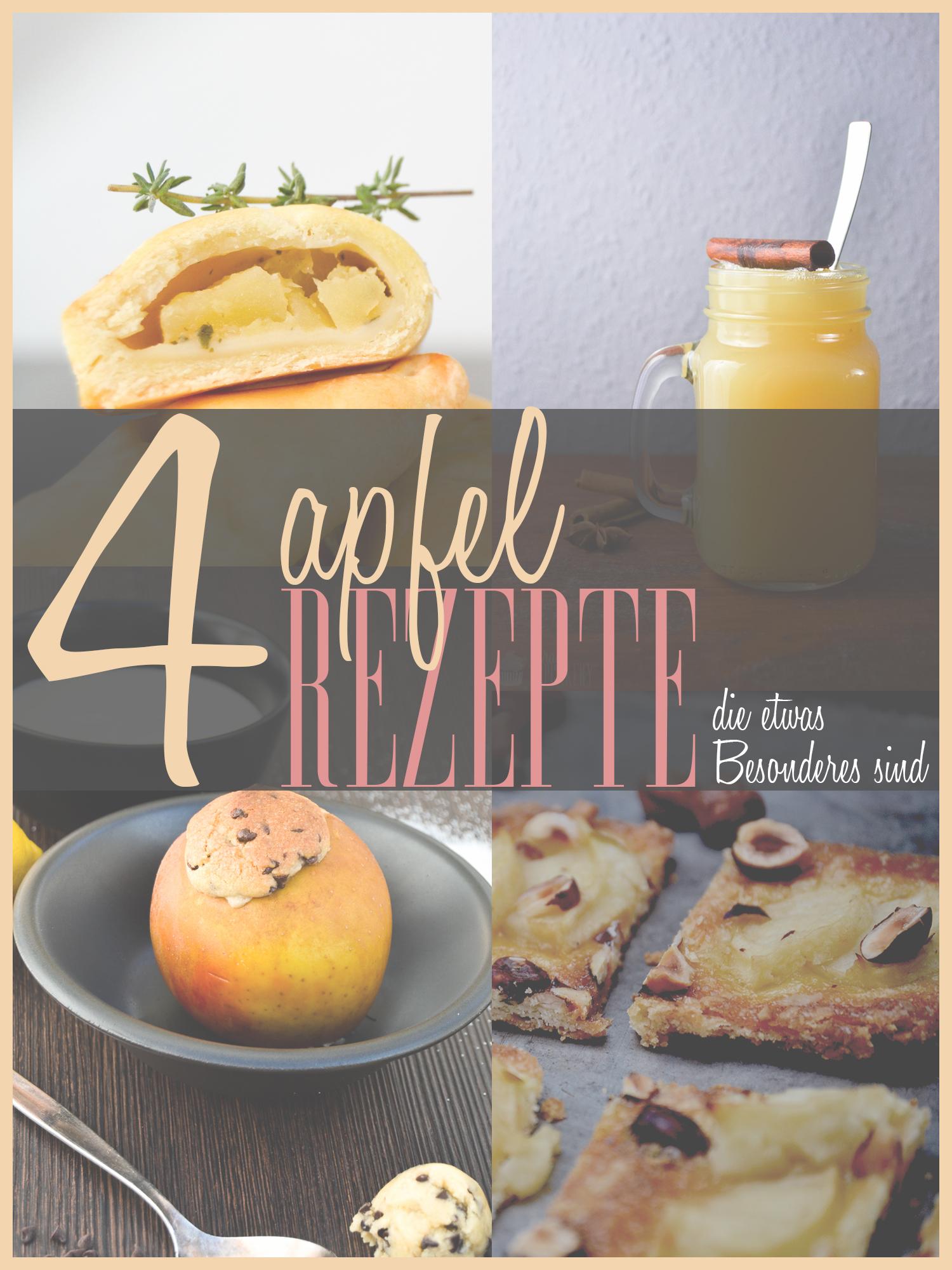 Apfel Rezepte