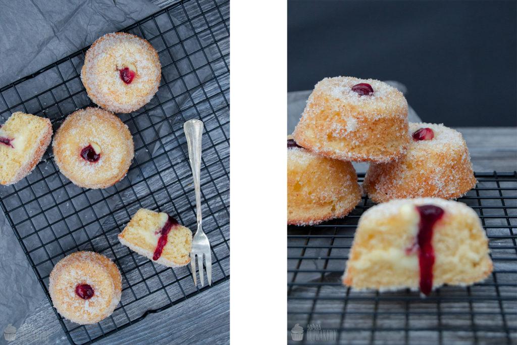 Berliner Muffins