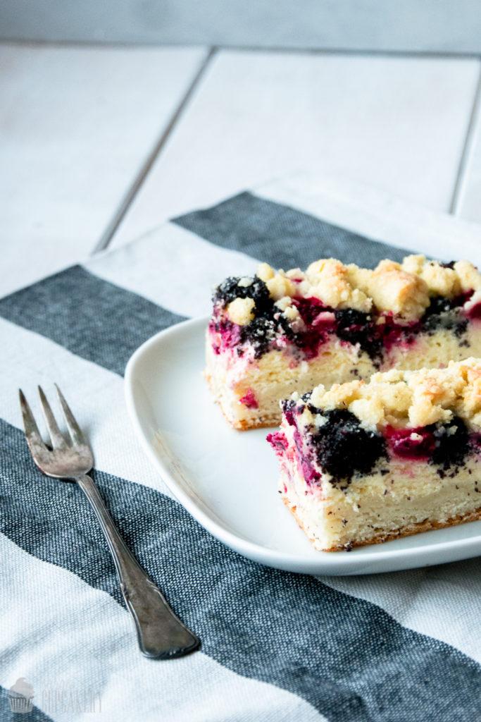 Golatschen-Kuchen