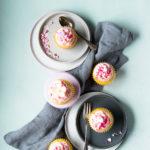 Cupcake Teig