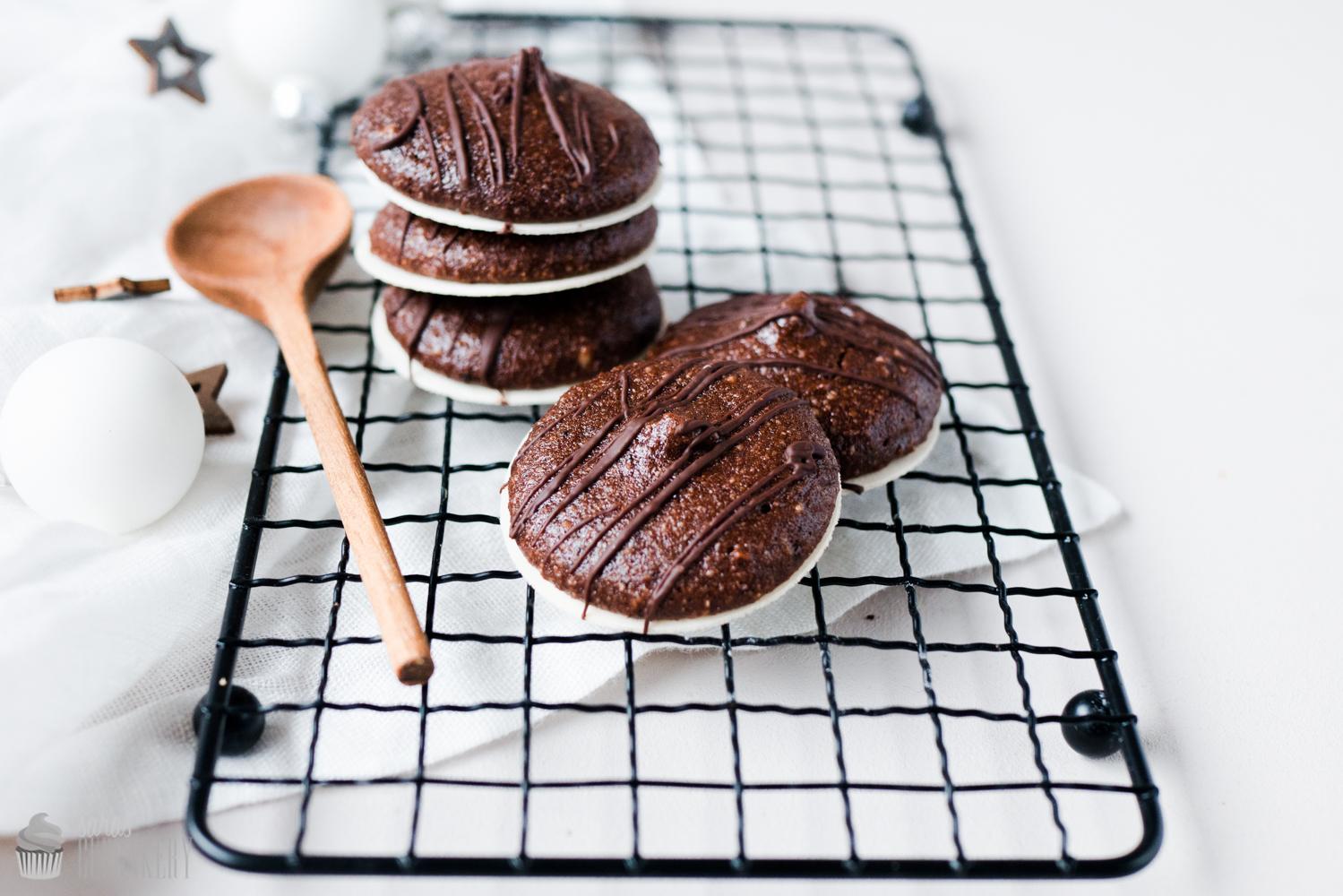 Marzipan Lebkuchen
