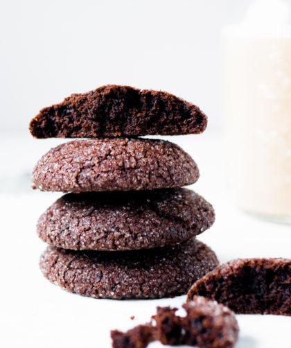 Schokoladencookies